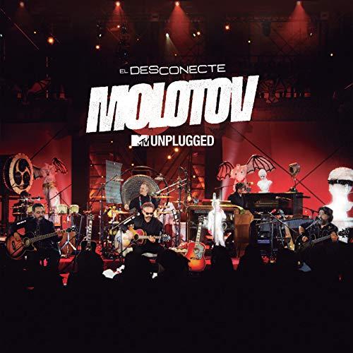 ... MTV Unplugged: El Desconecte [.