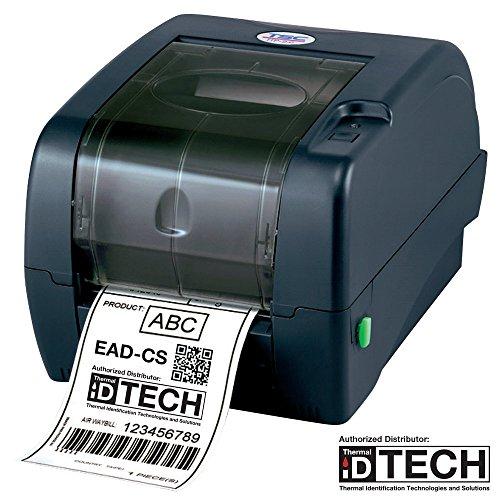 TTP-247 Series Desktop Thermal Transfer Bar Code Printer ...