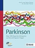 Parkinson: Über 200 Experten-Antworten zu den wichtigsten Fragen