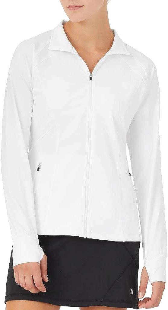 Fila Essentials Jacket - White