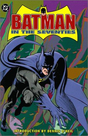 Batman in the Seventies ()