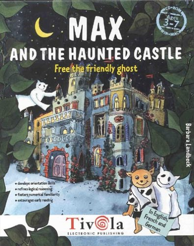 Max and the Haunted Castle (PC / -