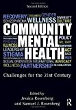 Community Mental Health, , 0415887402