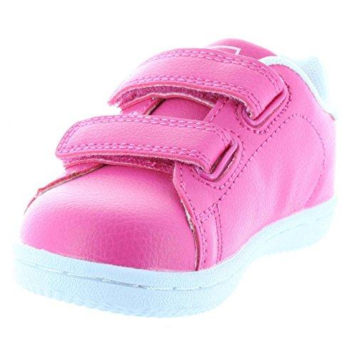 John Smith Sportschuhe Für Junge und Mädchen CORUMVEL 15I Fucsia Schuhgröße 31