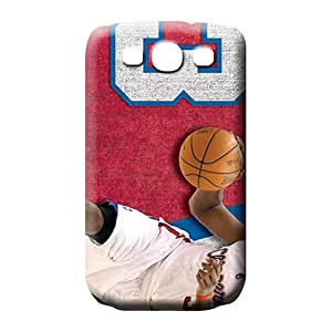 samsung galaxy s3 cover Back High Grade mobile phone cases player action shots