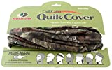 Mossy Oak Infinity Camouflage Hunting Gear - Multi-Use Quik-Cover (One Size Fits Most)