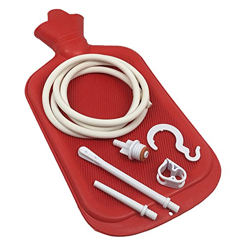 Health Balance Enema Bag Kit product image
