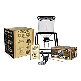 Craft A Brew Premium Homebrew Starter Home Brewing...