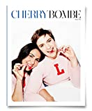 img - for Cherry Bombe Magazine Issue #6 (2015) Eat My Words Issue Lena Dunham Cover book / textbook / text book