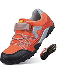 Boys Shoes Slip Resistance Running Hiking Outdoor...