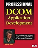 img - for Professional Dcom Application Development book / textbook / text book