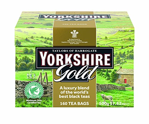 Taylors of Harrogate Yorkshire Tea Bags