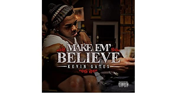 Retawdid fa Real (feat  Flame Gang Flow) [Explicit] by Kevin