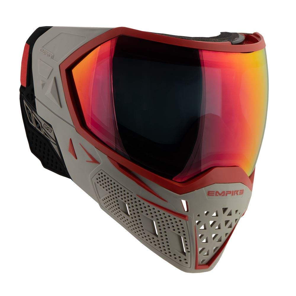 Empire EVS Thermal Paintball Mask (Katana) by Empire