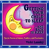 GETTING YOUR CHILD TO SLEEP