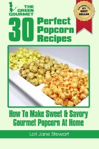 30 perfect popcorn - 5