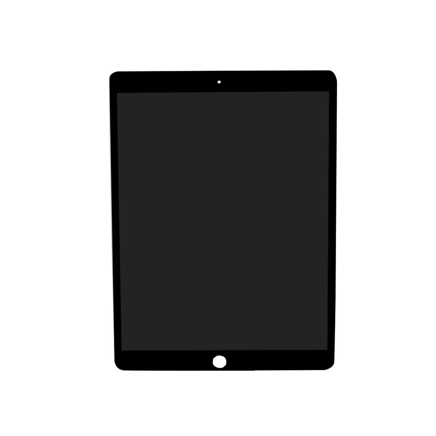 Compatible with Ipad Pro 10.5 inch LCD Dispaly Touch Screen Digitizer Assembly Model A1701 A1709(Black