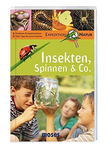 Expedition Natur. Insekten, Spinnen & Co