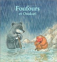 Foufours et Ouakari par Gérald Stehr