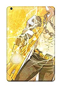 4984911K34340795 For Ipad Mini 3 Protector Case Anime Fairy Tail Phone Cover