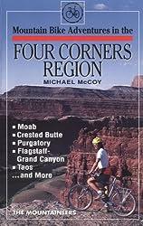 Mountain Bike Adventures in the Four Corners Region