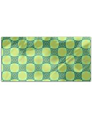 Patricks Chessboard Rectangle Tablecloth Large Dining Room Kitchen Woven Polyester Custom Print