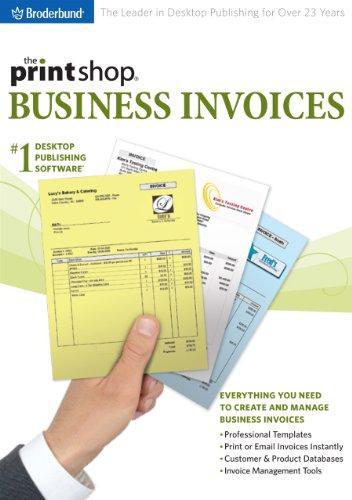 Tps Business Invoices 2009
