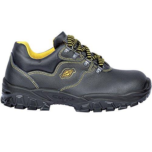 P New NT110 Chaussures SRC Noir 48 de Tamigi sécurité Cofra 000 W48 S1 Taille 14Yxw4q6t