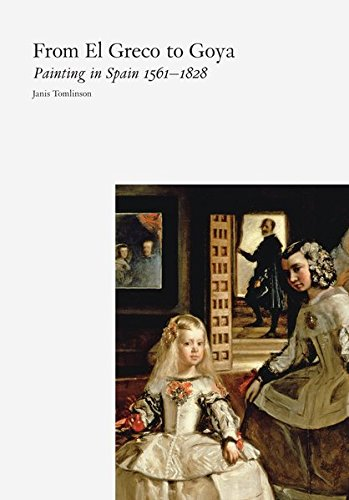 From El Greco to Goya: Painting in Spain, 1561-1828