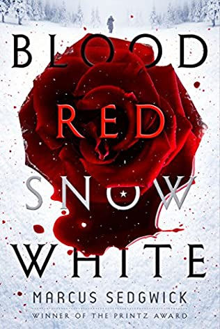 book cover of Blood Red, Snow White