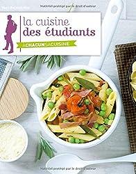 La cuisine des étudiants