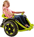 Power Wheels Wild Thing, Green