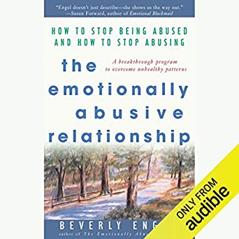 Amazon.com: The Emotionally Abusive Relationship: How to ...