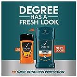 Degree Men Advanced Protection Antiperspirant