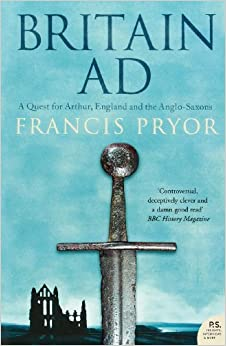 Historicity of King Arthur