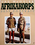 Afrikakorps : Self Portrait, McGuirk, Dal, 087938719X