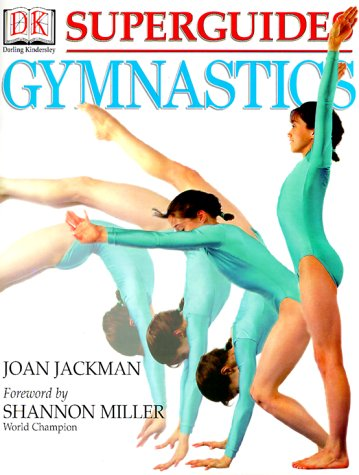 Read Online Superguides: Gymnastics pdf