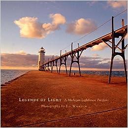 \PORTABLE\ Legends Of Light: A Michigan Lighthouse Portfolio. Print balanced tailor material write AVIACION