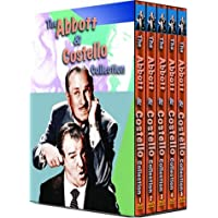 The Abbott & Costello Collection