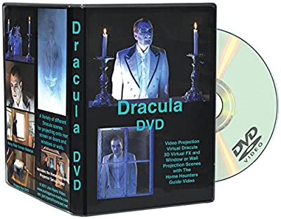 Morris - Virtual Dracula Effects DVD by Morris