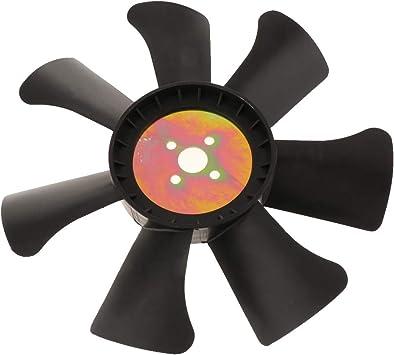 Aspas de Ventilador de Radiador de Motor Herramienta Profesional para Uso Comercial: Amazon.es: Coche y moto