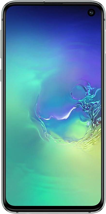 SAMSUNG Galaxy S10e 128 GB + 6 GB de RAM SM-G970 Dual Sim 5.8