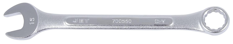 JET 700515-1-1//8  Raised Panel Combination Wrench