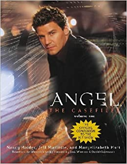 angel the casefiles volume one v 1
