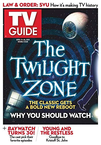 - TV Guide