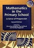 Mathematics in the Primary School, , 1853465925