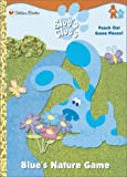 Blue's Clues Nature Game, Golden Books Staff, 0307164314
