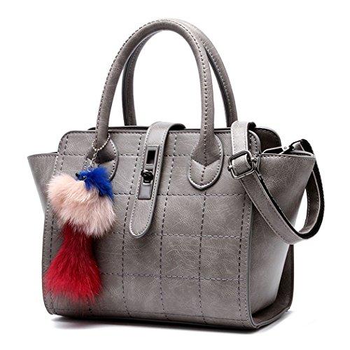 flake-rain-womens-fashionable-quilted-lovely-hangings-messenger-bag-handbaggrey