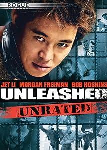 Jet Li - Unleashed