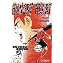 HUNGRY HEART T02